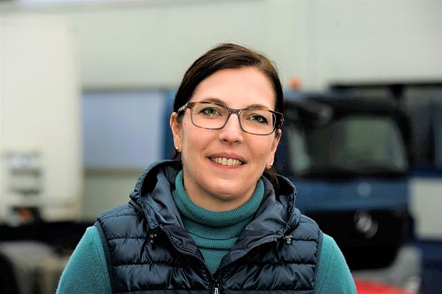 Stefanie Artz